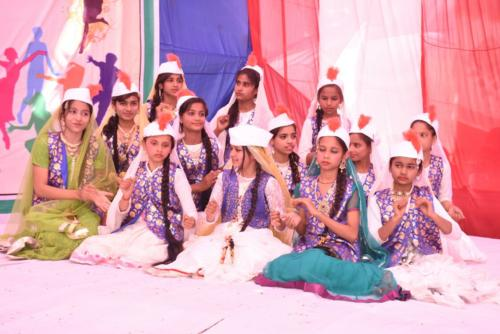 ANNUAL DAY FUNCTION KAWALI